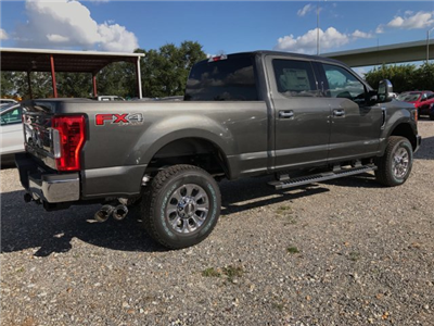 2017 F-250 Crew Cab 4x4 Pickup #H7252 - photo 2
