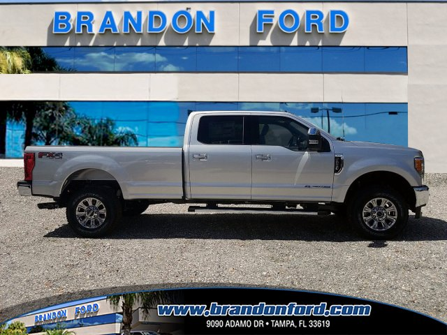 2017 F-250 Crew Cab 4x4 Pickup #H7288 - photo 1
