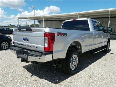 2017 F-250 Crew Cab 4x4 Pickup #H7288 - photo 2