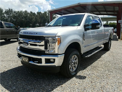 2017 F-250 Crew Cab 4x4 Pickup #H7288 - photo 6