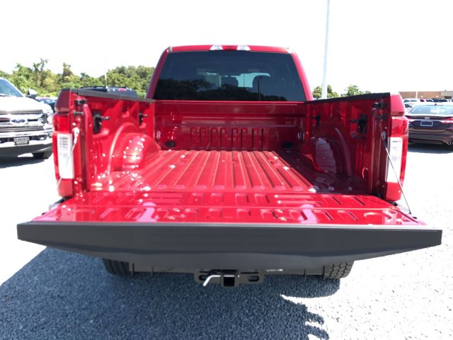 2017 F-250 Crew Cab 4x4 Pickup #H7329 - photo 11