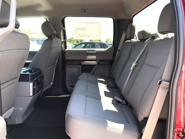 2017 F-250 Crew Cab 4x4 Pickup #H7329 - photo 12