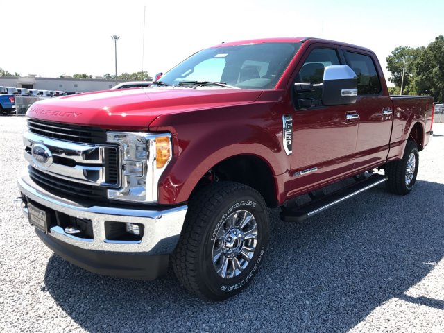 2017 F-250 Crew Cab 4x4 Pickup #H7329 - photo 6