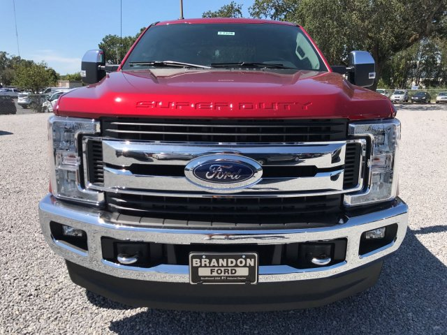 2017 F-250 Crew Cab 4x4 Pickup #H7329 - photo 7