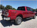 2017 F-250 Crew Cab 4x4 Pickup #H7329 - photo 2