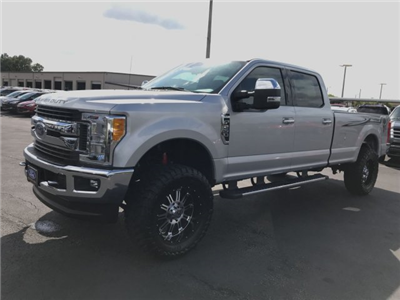 2017 F-250 Crew Cab 4x4 Pickup #H7382 - photo 6