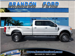 2017 F-250 Crew Cab 4x4 Pickup #H7382 - photo 1