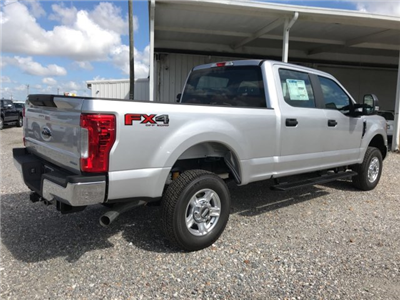 2017 F-250 Crew Cab 4x4 Pickup #H7405 - photo 2