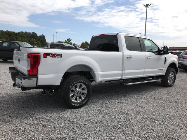 2017 F-250 Crew Cab 4x4 Pickup #H7445 - photo 2