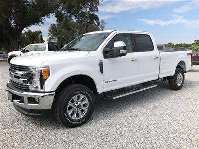 2017 F-250 Crew Cab 4x4 Pickup #H7445 - photo 6