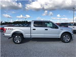 2017 F-150 Crew Cab 4x4 Pickup #H7474 - photo 3