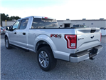 2017 F-150 Crew Cab 4x4 Pickup #H7474 - photo 5