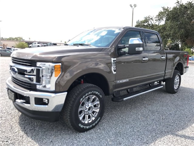 2017 F-250 Crew Cab 4x4 Pickup #H7511 - photo 5