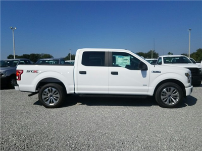 2017 F-150 Super Cab Pickup #H7588 - photo 3