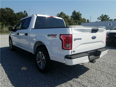 2017 F-150 Super Cab Pickup #H7588 - photo 5