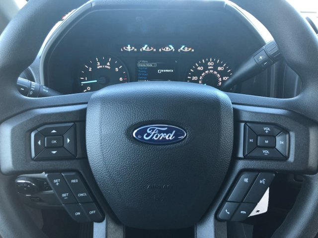 2017 F-150 Crew Cab 4x4 Pickup #H7815 - photo 23