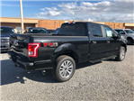 2017 F-150 Crew Cab 4x4 Pickup #H7815 - photo 2