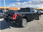 2017 F-150 Crew Cab 4x4 Pickup #H7815 - photo 4