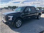 2017 F-150 Crew Cab 4x4 Pickup #H7815 - photo 7