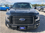 2017 F-150 Crew Cab 4x4 Pickup #H7815 - photo 8
