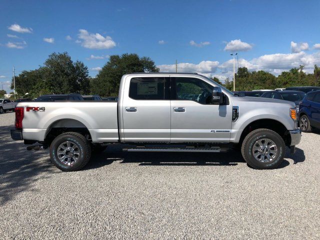 2017 F-250 Crew Cab 4x4 Pickup #H7867 - photo 3