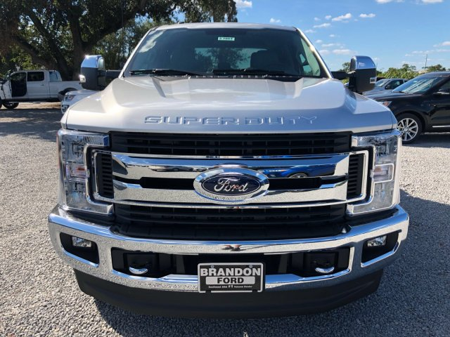 2017 F-250 Crew Cab 4x4 Pickup #H7867 - photo 7