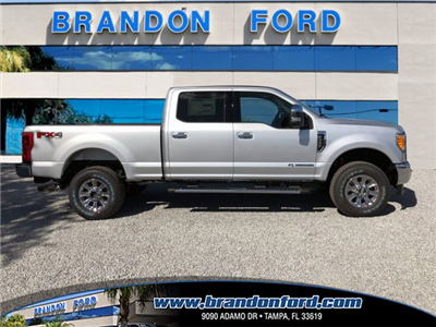 2017 F-250 Crew Cab 4x4 Pickup #H7867 - photo 1