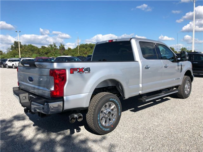 2017 F-250 Crew Cab 4x4 Pickup #H7867 - photo 2