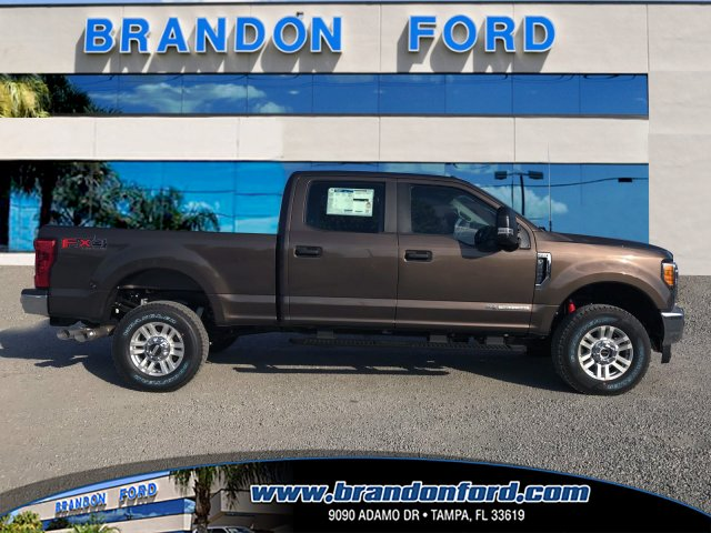 2017 F-350 Crew Cab 4x4, Pickup #H8231 - photo 1