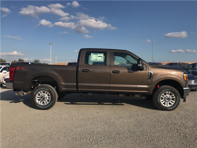 2017 F-350 Crew Cab 4x4, Pickup #H8231 - photo 3