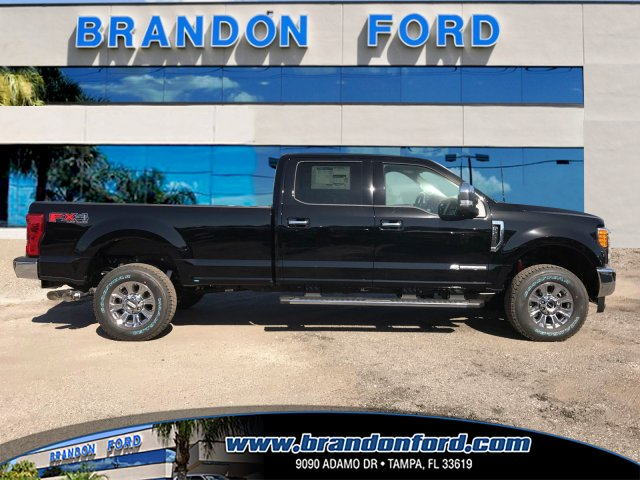 2017 F-250 Crew Cab 4x4 Pickup #H8269 - photo 1