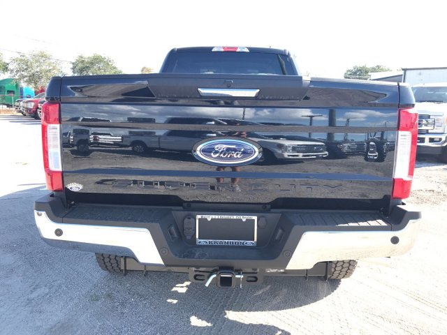 2017 F-250 Crew Cab 4x4 Pickup #H8269 - photo 4