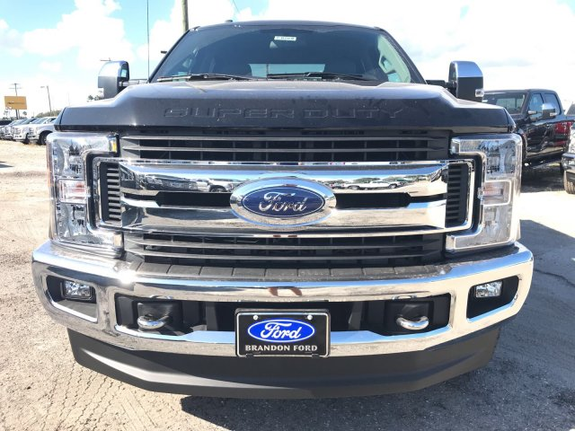 2017 F-250 Crew Cab 4x4 Pickup #H8269 - photo 7