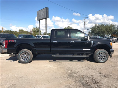 2017 F-250 Crew Cab 4x4 Pickup #H8269 - photo 3