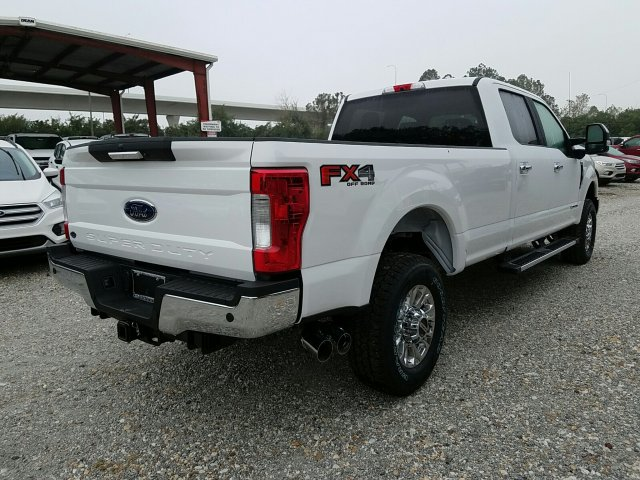 2017 F-350 Crew Cab 4x4, Pickup #H8278 - photo 2