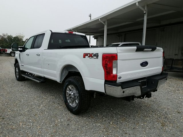 2017 F-350 Crew Cab 4x4, Pickup #H8278 - photo 5