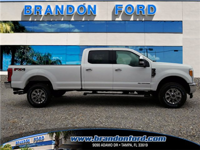 2017 F-350 Crew Cab 4x4, Pickup #H8278 - photo 1