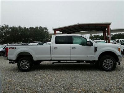 2017 F-350 Crew Cab 4x4, Pickup #H8278 - photo 3