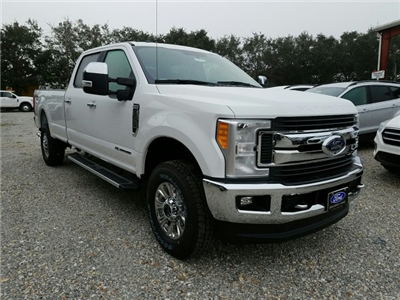 2017 F-350 Crew Cab 4x4, Pickup #H8278 - photo 8