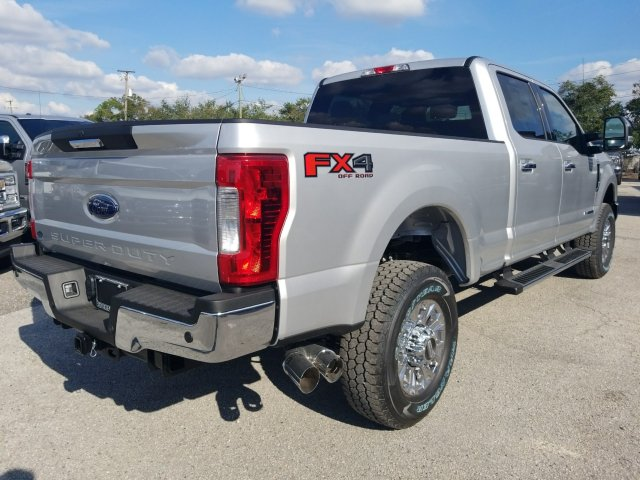 2017 F-350 Crew Cab 4x4, Pickup #H8338 - photo 2