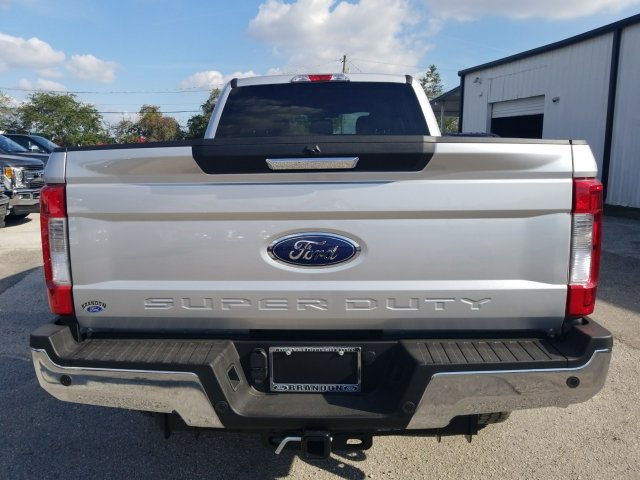 2017 F-350 Crew Cab 4x4, Pickup #H8338 - photo 3