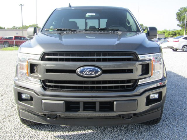 2018 F-150 Crew Cab 4x4 Pickup #J1003 - photo 6