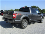 2018 F-150 Crew Cab 4x4 Pickup #J1003 - photo 2
