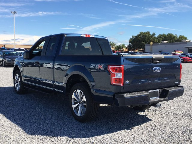 2018 F-150 Super Cab, Pickup #J1014 - photo 5