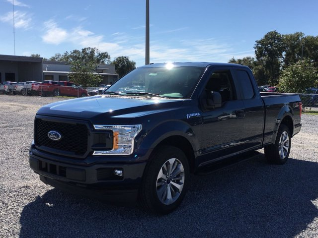 2018 F-150 Super Cab, Pickup #J1014 - photo 6
