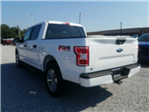 2018 F-150 Crew Cab 4x4 Pickup #J1037 - photo 5