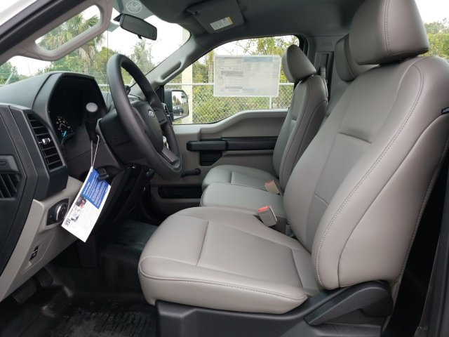 2018 F-150 Regular Cab 4x4, Pickup #J1055 - photo 13