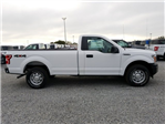 2018 F-150 Regular Cab 4x4, Pickup #J1055 - photo 2