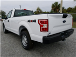 2018 F-150 Regular Cab 4x4, Pickup #J1055 - photo 4