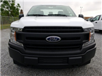 2018 F-150 Regular Cab 4x4, Pickup #J1055 - photo 6